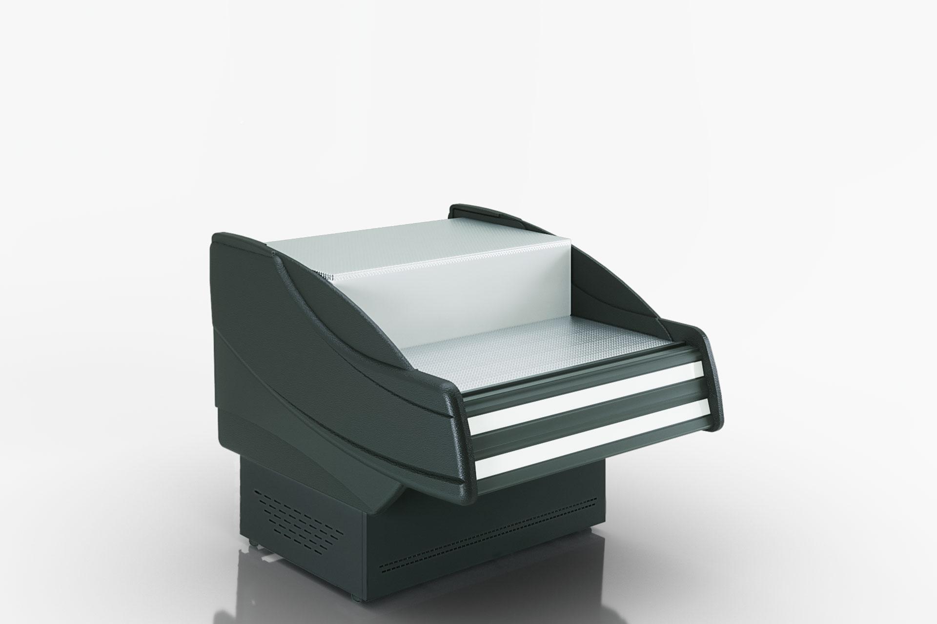 Counter Georgia NG 120 cash desk 125