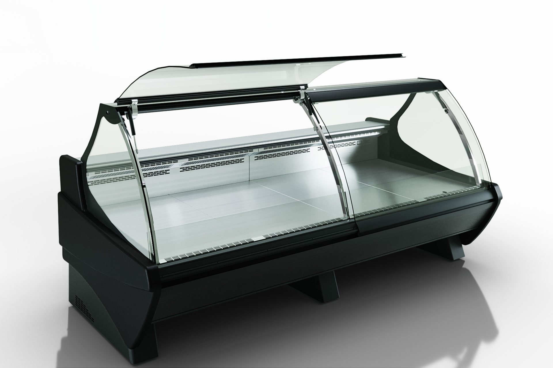 Counter Symphony luxe MG 120 deli PS 125-DLM