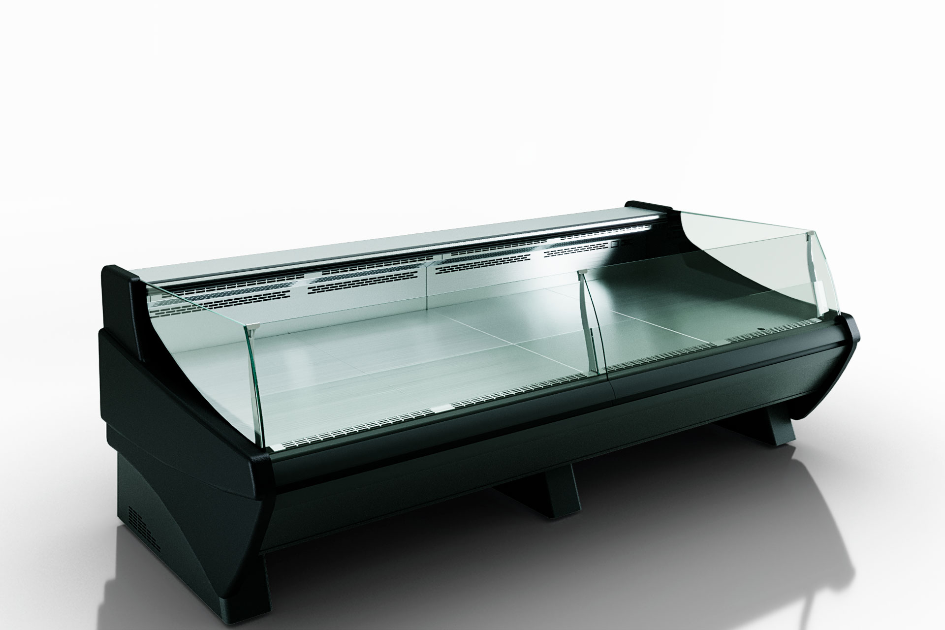 Counter Symphony luxe MG 120 deli self 085-DLM