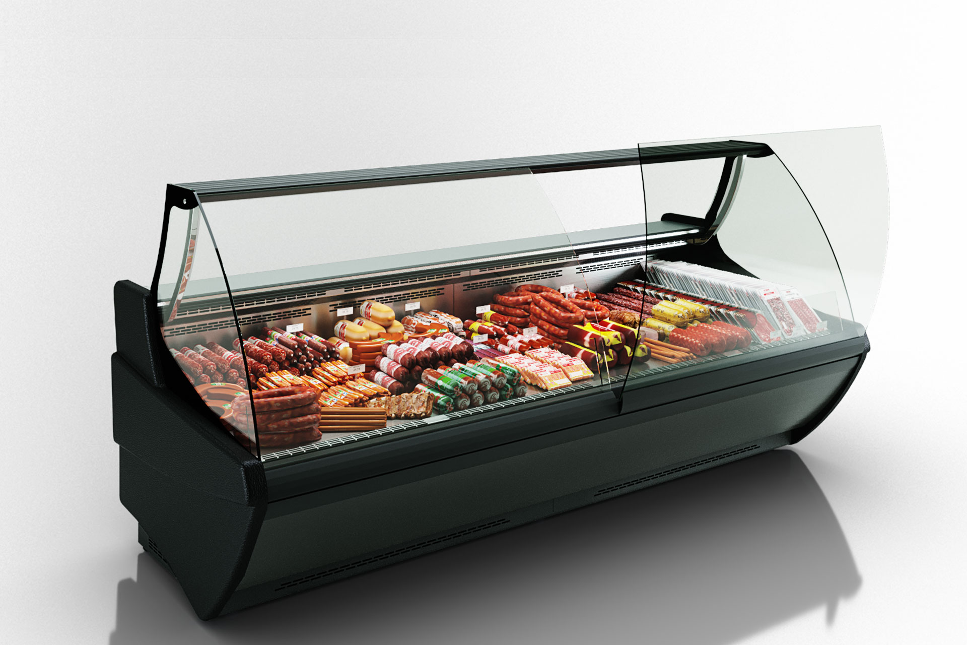 Counters Symphony MG 100 deli OS 125-DLM