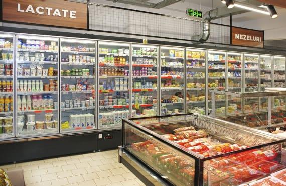 HITLINE w Europie: nowe sklepy w Rumunii
