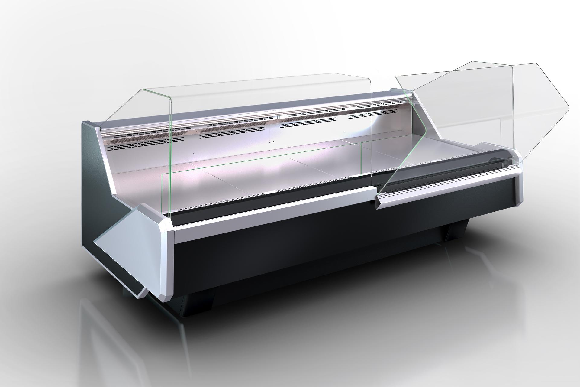 Refrigerated counters Missouri enigma MC 122 deli OS 115-DBM