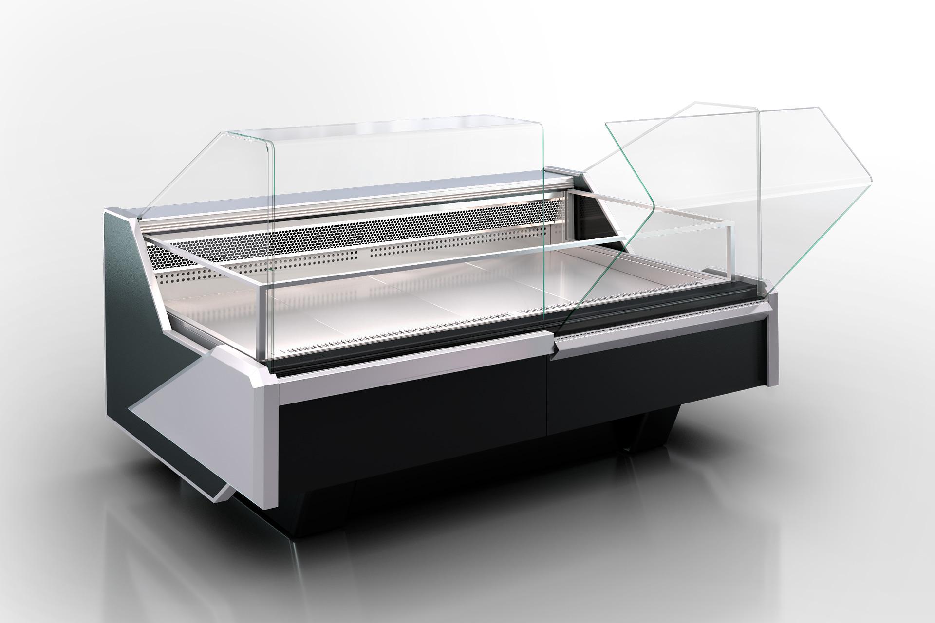 Refrigerated counters Missouri enigma MC 122 LT OS 115-DLM