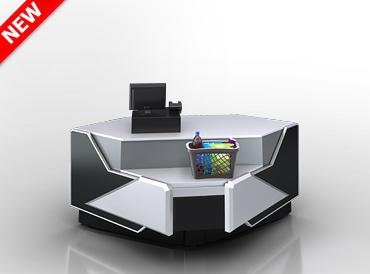 Element narożnik Missouri enigma NC 120 cash desk 084-IR90