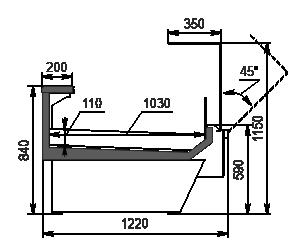 Moduł neutralnyMissouri enigma NC 122 ice OS 115