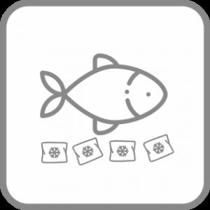 Ryba na lodzie