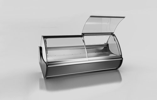 22222222222222222222222222222222 - Sprzęt chłodniczy dla marketów – agregat zewnętrzny