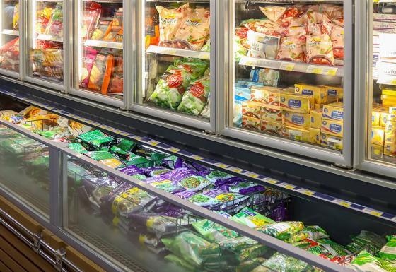 Supermarket ZEA