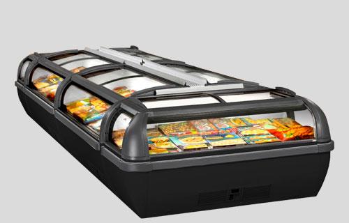 Frozen foods units Cep AH 088 LT C 094-SLA