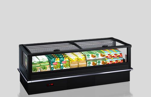 Frozen foods units Alaska wall AH 100 LT С 094-DLA