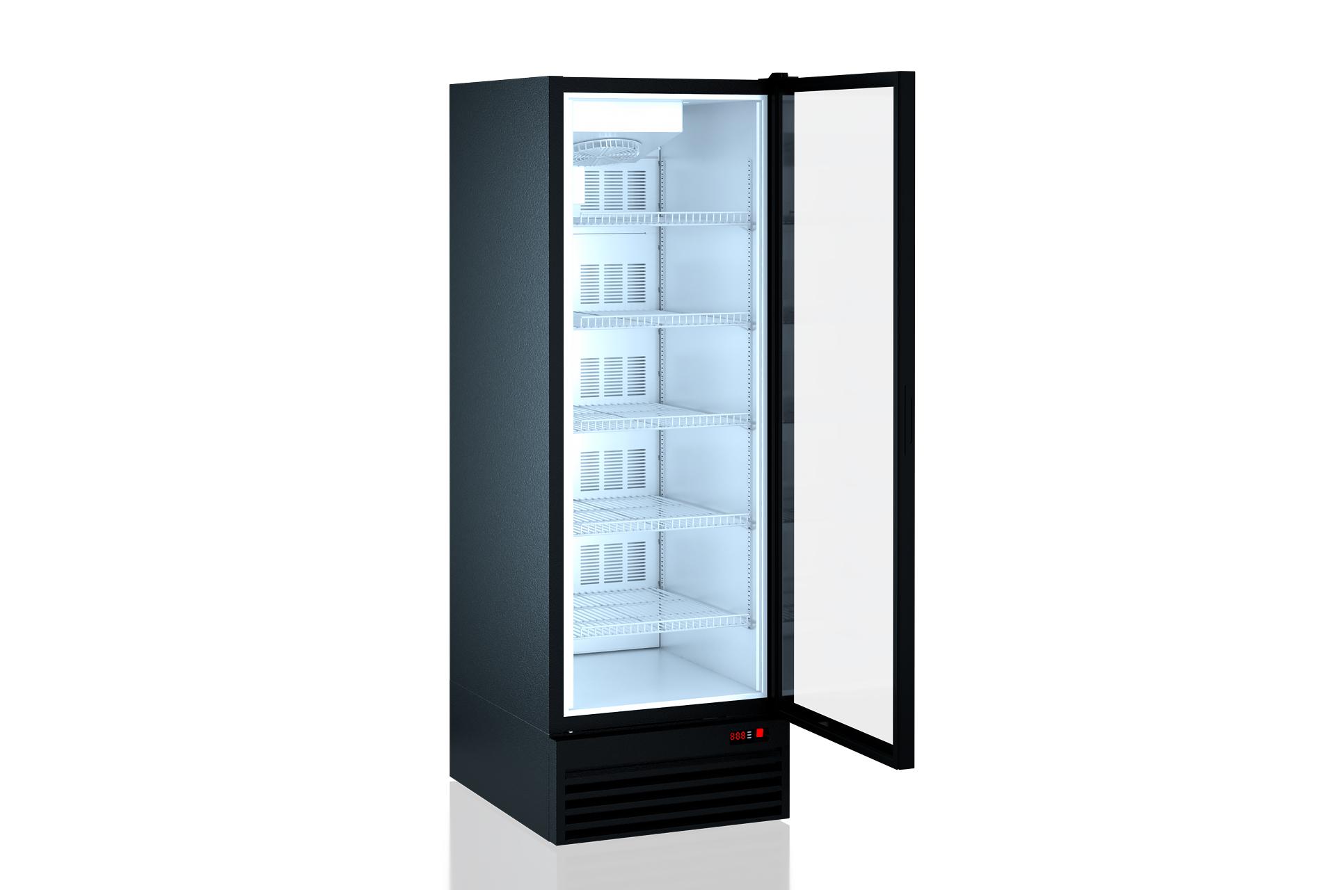 Refrigerated cabinets Kansas 5 A1SG 087 LT 1HD 210-D700A-069