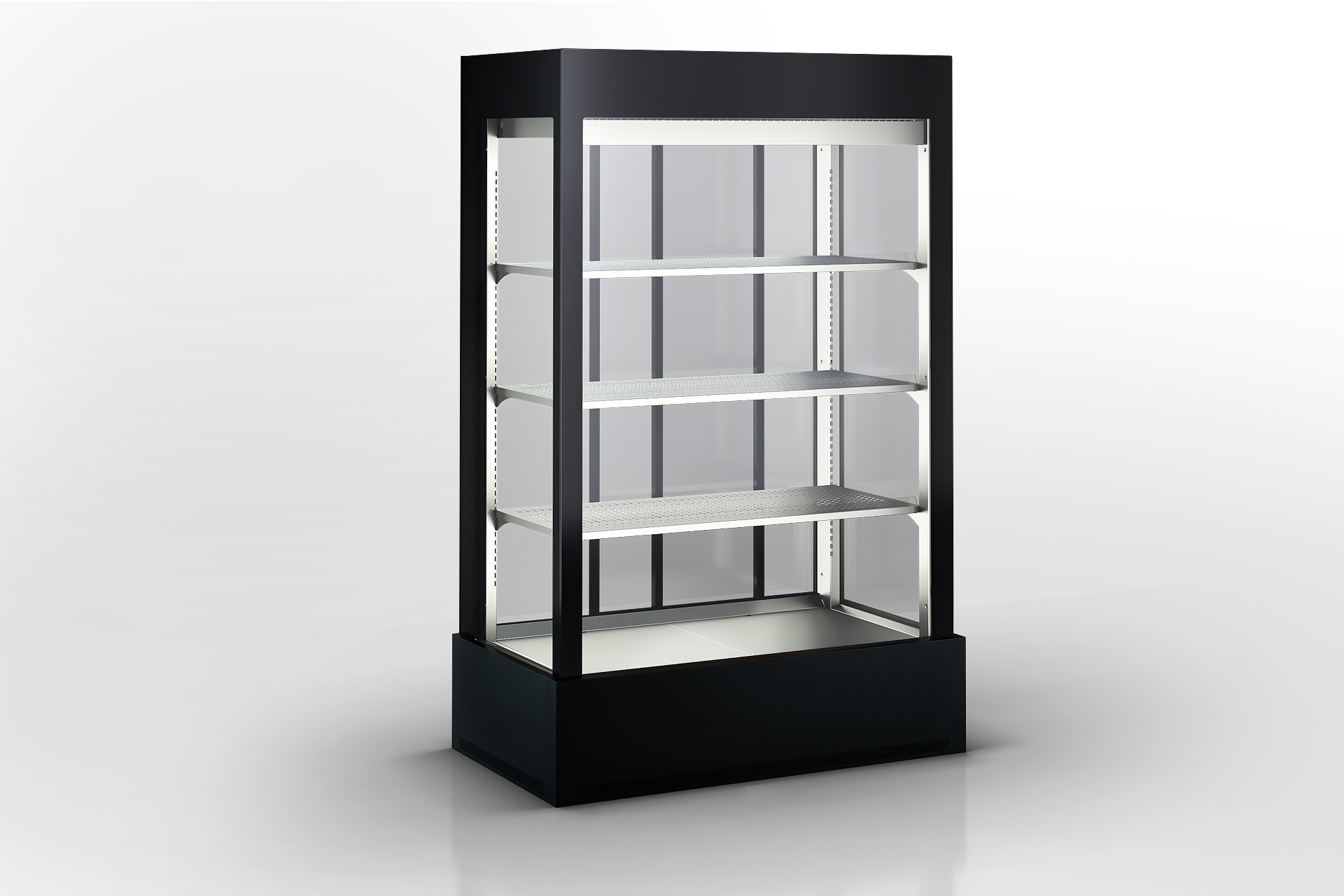 Refrigerated cabinet Kansas А4SG 078 SD 210-S1000A-135