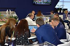 HITLINE NA TARGACH MIĘDZYNARODOWYCH EUROSHOP 2017
